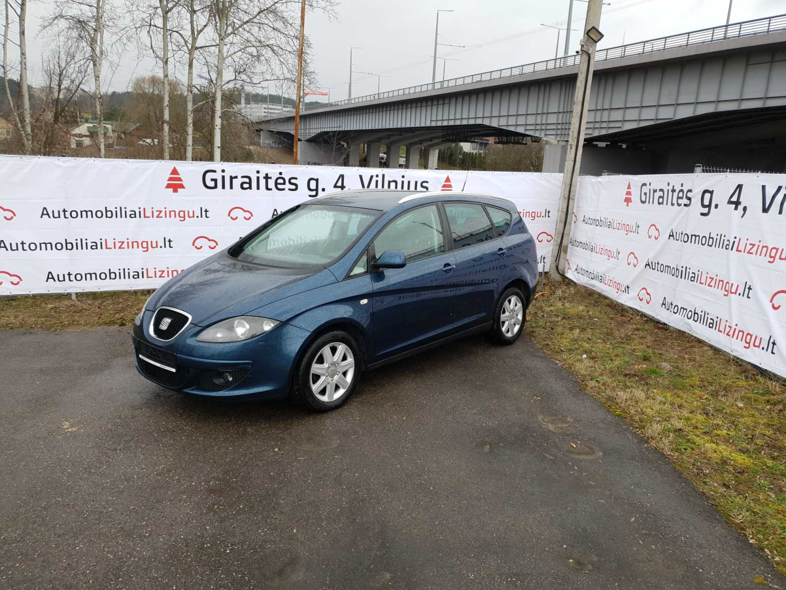 Seat Altea XL 2007m