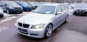 BMW E90 lizingas
